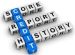 Credit score 150