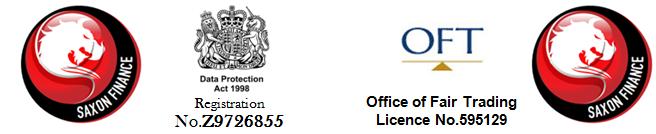 Saxon Fin Licence logo.2